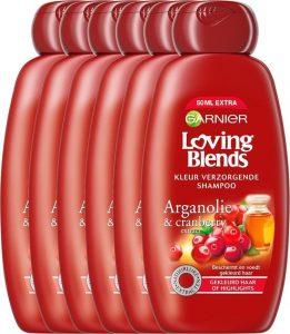 Garnier Loving Blends Shampoo