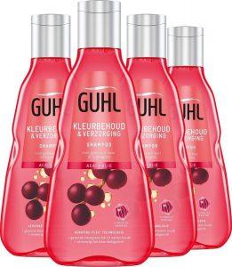 Guhl Shampoo Kleurbehoud