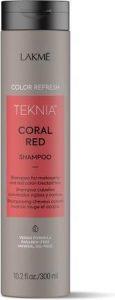 Lakme Teknia Red Shampoo Voor Rood Haar
