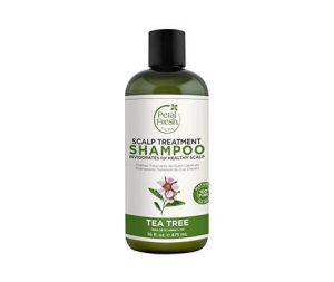 Petal Fresh Shampoo 475ml Tea Tree